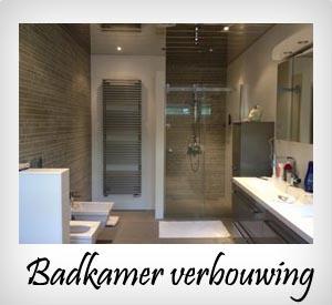 Laatste projecten Grootenboers badkamermontage Oosterhout